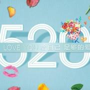 520,你表达爱意的方式是?