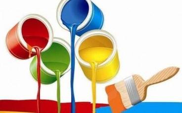 油漆涂装时的8个主要注意事项