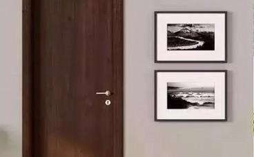 木门安装中出现问题如何解决?
