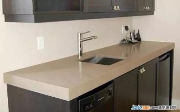 橱柜台面用大理石安装的坏处
