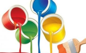 油漆施工工艺流程