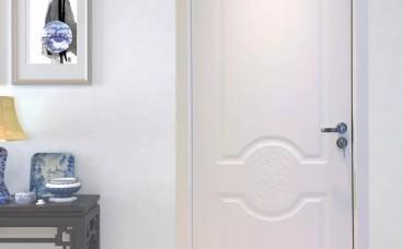为什么木门销量最多的是白色木门?