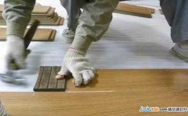 地板和木门谁先装?