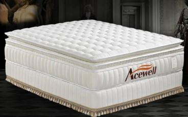 软床垫的优点 软床垫和硬床垫哪个好