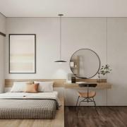 卧室这样装,简直比星级酒店都好看!