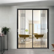 伊盾门窗新推出的窄框门窗有哪些吸睛的优点?