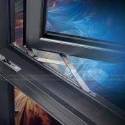 门窗常识普及:窗户的开启方式及特点你知多少?