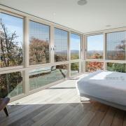 金爵系列断桥推拉窗,集美观与实用于一体!
