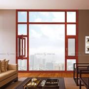 简爱堡罗系列平开窗,为你创造一个优质的家居生活环境!