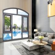 柏林时光系列平开窗,享受静谧的家居生活时光!