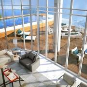 伊盾高效隔音门窗选用航天铝材,全面提升居家生活质量!