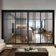 伊盾极窄门窗,不单单是门窗,还是艺术精品!