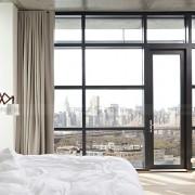 正爵系列平开门,让你的家居装修更加时尚、气派!